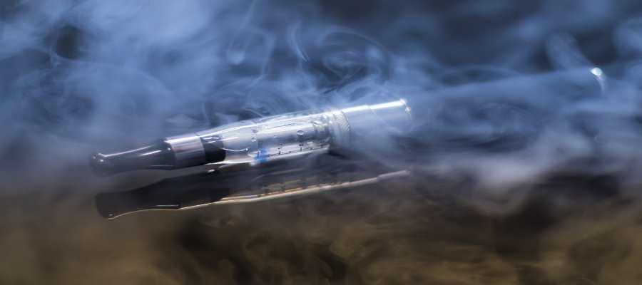 Grosshandel E-Zigaretten