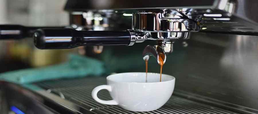 grosshandel kaffeemaschinen
