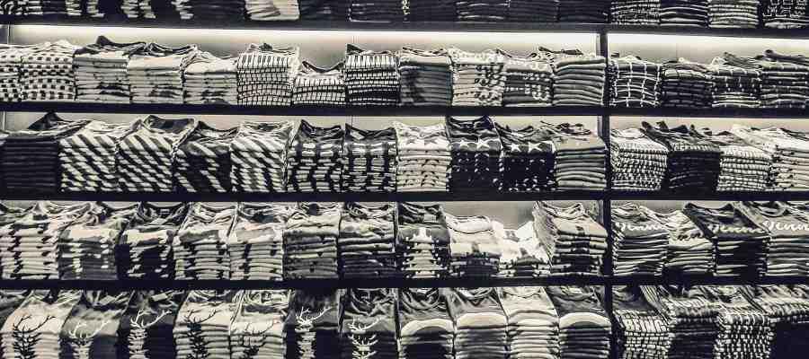 grosshandel t-shirts