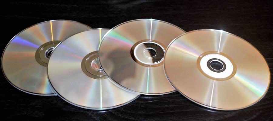 Großhandel CD-Rohlinge